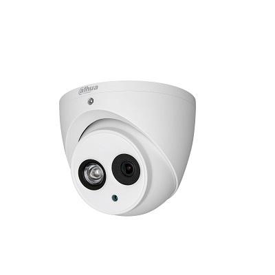 Dahua Technology HAC-HDW1400EM-A 4MP HDCVI IR Eyeball Camera