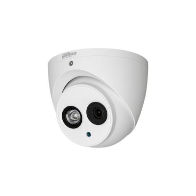 Dahua Technology HAC-HDW1400EM-A-POC 4MP HDCVI POC IR Eyeball Camera