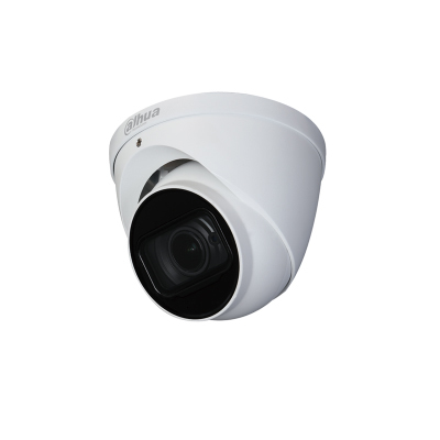 Dahua Technology HAC-HDW1400T-Z-A-POC 4MP HDCVI POC IR Eyeball Camera