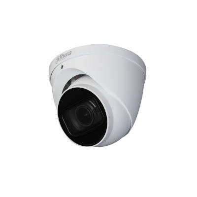 Dahua Technology HAC-HDW2402T-Z-A-DP 4MP Starlight+ HDCVI IR Eyeball Camera