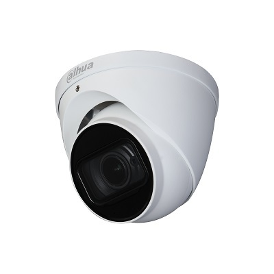 Dahua Technology HAC-HDW2802T-Z-A 4K Starlight HDCVI IR Eyeball Camera