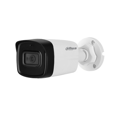 Dahua Technology HAC-HFW1220TL 2MP Value Starlight HDCVI IR Bullet Camera