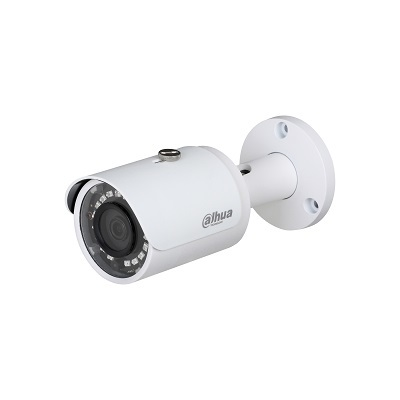 Dahua Technology HAC-HFW1400S-POC 4MP HDCVI PoC IR Bullet Camera