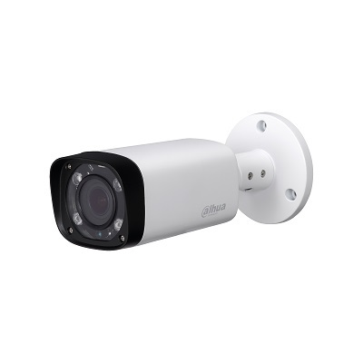 Dahua Technology HAC-HFW2221R-Z-IRE6-DP 2MP WDR HDCVI IR Bullet Camera