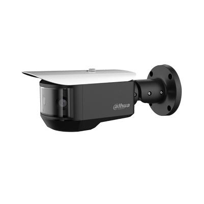 Dahua Technology HAC-PFW3601-A180 3X2MP multi-sensor panoramic HDCVI IR-bullet camera