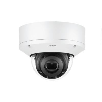 Hanwha Techwin America XND-8081RF 2 MP Network IR Dome Camera
