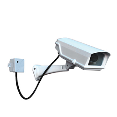 HAYDON HAY-772CITY external dummy camera with lens plate and junction box