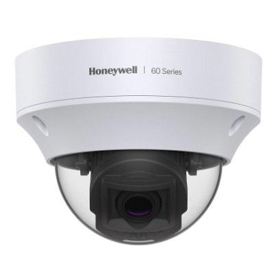 Honeywell Security HC60W45R2 5MP Network TDN WDR IR Outdoor Dome Camera