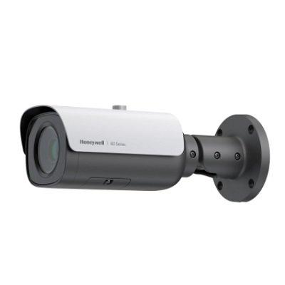 Honeywell Security HC60WB5R2 5MP Network TDN WDR IR Outdoor Bullet Camera
