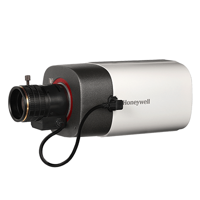 Honeywell Security HCD8G 12MP Low Light DWDR IP Box Camera