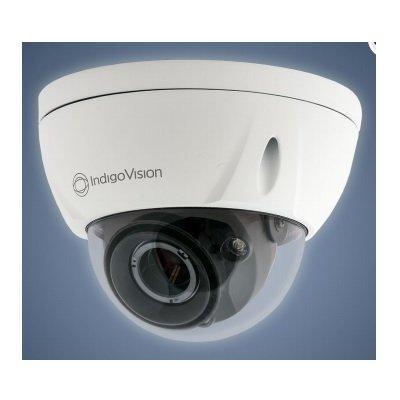 IndigoVision HD Ultra Minidome Camera With Standard Lens
