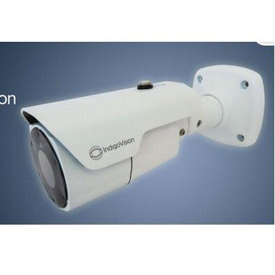 IndigoVision HD Ultra X Bullet Camera with telephoto lens