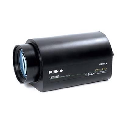 Fujinon HD33x10R4A-YE1 13 MP day/night 33x zoom lens