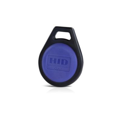 HID 205x iCLASS Key II contactless smart key