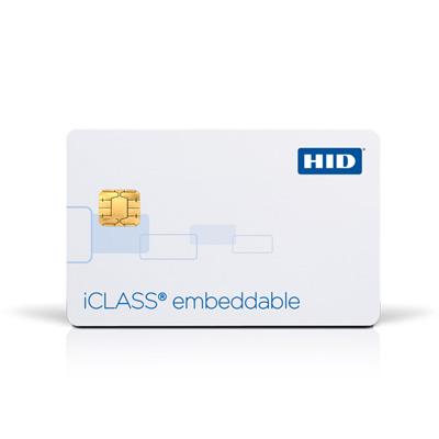 HID 232, 252 & 243 iCLASS + MIFARE Classic or MIFARE DESFire EV1