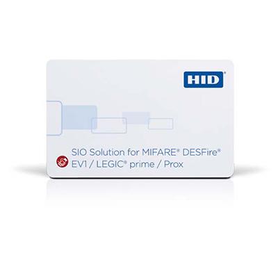 HID 252/262 iCLASS + LEGIC prime 1024 + Prox Card Access control card/ tag/ fob