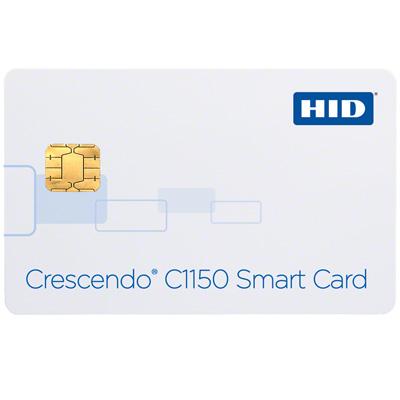 HID Crescendo C1150 Access control card/ tag/ fob