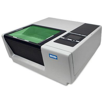 HID Crossmatch L Scan™ 500 tenprint reader and palm scanner