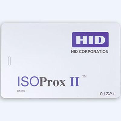 HID DuoProx II Card 1336