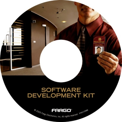 HID Fargo Software Development Kit - direct access to the capabilities of Fargo