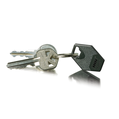 HID 205X iCLASS Key Access control card/ tag/ fob