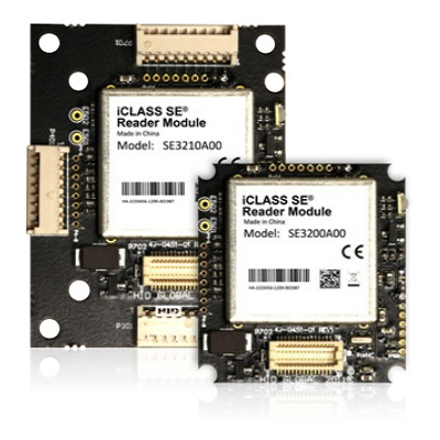 HID Global's iCLASS SE Platform - Build innovative solutions using smart cards & NFC smartphones
