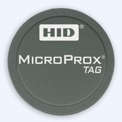 HID MicroProx Tag 1391 Access control card/ tag/ fob