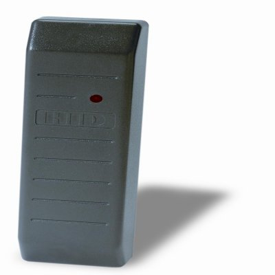 HID MiniProx proximity reader for access control
