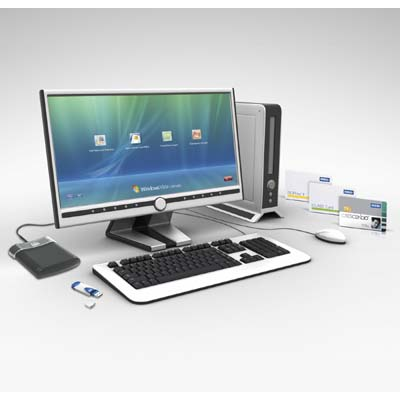 HID naviGO Server is an Access Control Software which can be used by unlimited users per PC and helps to manage HID Crescendo Cards in a PKI environment.