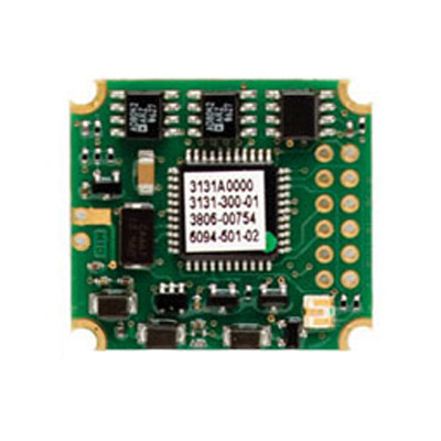 HID iCLASS OEM50 - a contactless smart card reader/writer module for access control systems