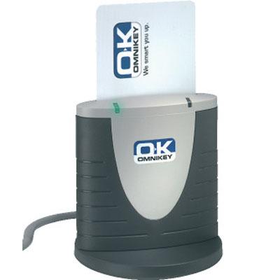 HID OMNIKEY 3111 Access control reader
