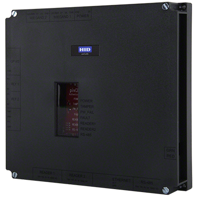 HID pivCLASS Authentication Module