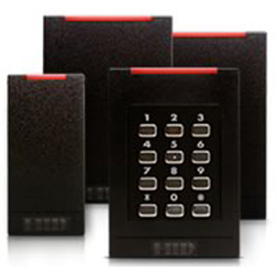 HID R10-T hybrid contactless smart card readers