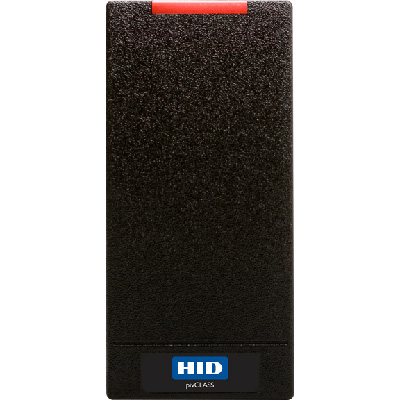 HID R15-H pivCLASS reader for controlled areas