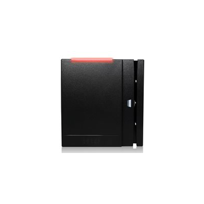 HID RMP40 multiCLASS®  Magnetic stripe reader with Prox