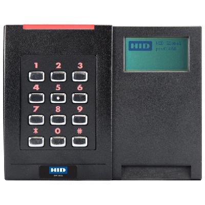 HID RPKCL40 Keypad Access Control Reader
