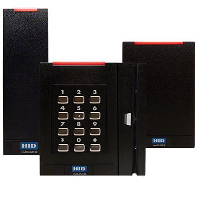 HID SE RPK40 contactless smart card reader