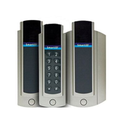 SmartTOUCH SB10 - the flexible and highly secure smart card reader from HID