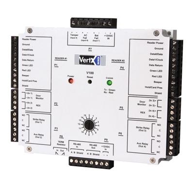 HID Vertx V100 Access control controller