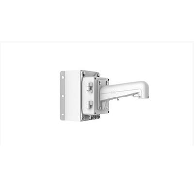 Hikvision DS-1602ZJ-BOX-CORNER long arm wall corner mount bracket