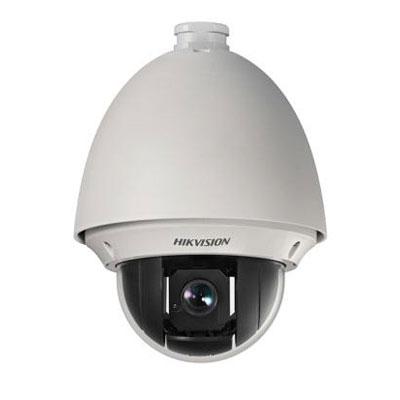 Hikvision DS-2AE4023-A colour monochrome mini PTZ dome camera