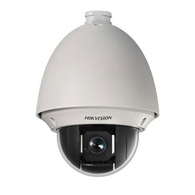 Hikvision DS-2AE4023N-A3 Color Monochrome Mini PTZ Indoor Dome Camera