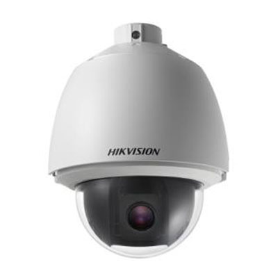 Hikvision DS-2AE5023-A colour monchrome PTZ outdoor dome camera