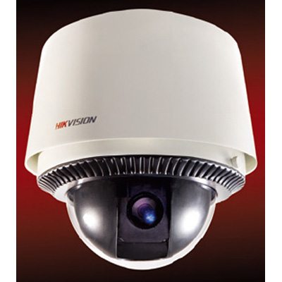 Hikvision DS-2AF1-601X outdoor analogue speed dome
