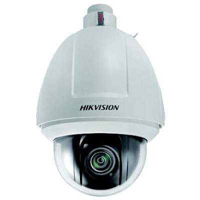 Hikvision DS-2AF5268-A true day/night PTZ outdoor dome camera