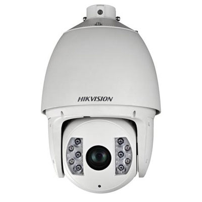 Hikvision DS-2AF7023I-D Color Monochrome PTZ Outdoor Dome Camera
