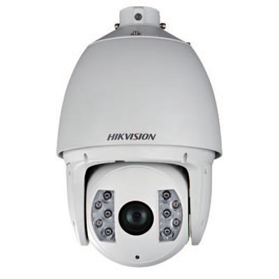 Hikvision DS-2AF7264-A True Day/Night PTZ Dome Camera