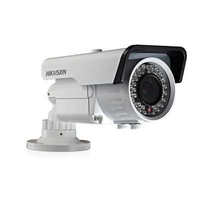 Hikvision DS-2CC1281P(N)-AVFIR3 600 TVL vari-focal IR bullet camera