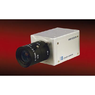 Hikvision DS-2CC132P/132N colour mini box camera