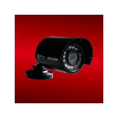 Hikvision DS-2CC192P-IR CCTV camera with backlight compensation